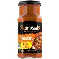 Sharwoods Madras Sauce