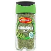 Schwartz Coriander Leaf Jar