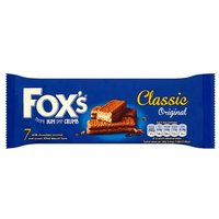 Foxs Classic 7 Pack