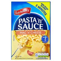 Batchelors Macaroni Cheese Pasta in Sauce
