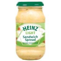 'Heinz Sandwich Spread Light