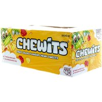 Chewits Fruit Salad - 40 x 30g