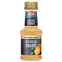 Dr. Oetker Valencian Orange Extract