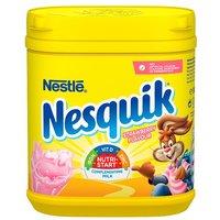 Nesquik Strawberry Milkshake Tub