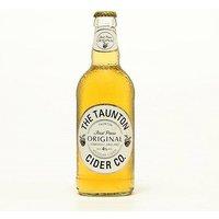 Taunton Original Medium Cider 12 x 500g