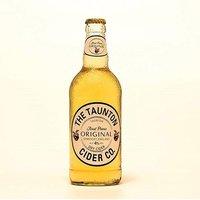 Taunton Original Dry Cider 12 x 500ml