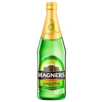 Magners Irish Cider Pear Bottle