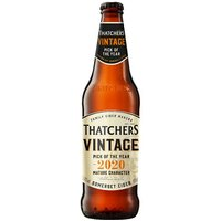 Thatchers Oak Aged Vintage Cider