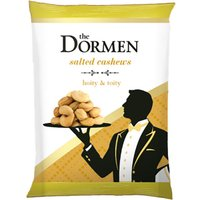The Dormen Salted Cashews Snack Pack