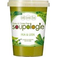 Soupologie Simply Delicious Pea & Leek Soup