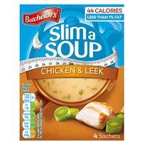 Batchelors Slim A Soup Chicken & Leek