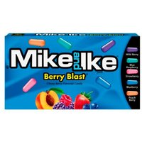 Mike and Ike Berry Blast Box