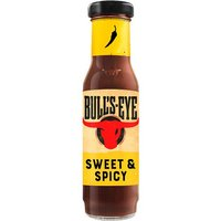 Bull's Eye Memphis Style Sweet & Spicy Hot Sauce