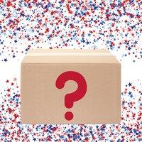 Georgie Porgie Mystery Box