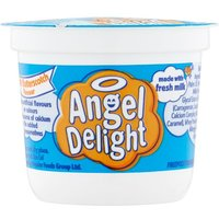 Angel Delight Dessert Pot Butterscotch