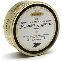 Simpkins Liquorice and Aniseed