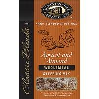 Shropshire Spice Apricot & Almond Stuffing