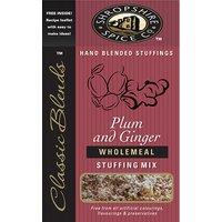 Shropshire Spice Plum & Ginger Stuffing