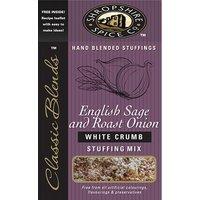Shropshire Spice Sage & Onion Stuffing