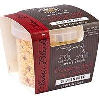 Shropshire Gluten Free Cranberry Apple & Chestnut Stuffing - Tub