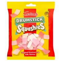 Swizzels Matlow Squashies Drumstick Gums