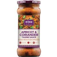 Al'fez Moroccan Tagine Apricot and Coriander Sauce