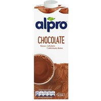 Alpro Soya Chocolate Drink