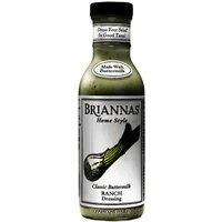 Briannas Ranch Dressing