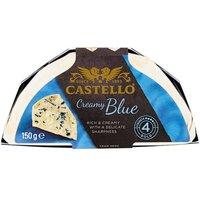 Castello Danish Blue Extra Creamy