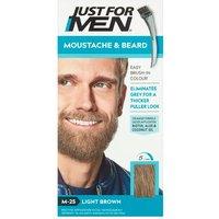 Just For Men Moustache & Beard - Light Brown 25