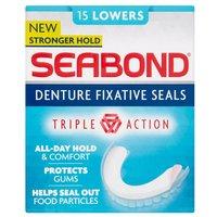 Seabond Lowers 15s