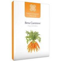 Healthspan Beta Carotene 120 Tablets