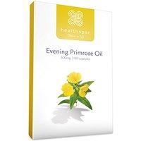 Healthspan Evening Primrose Oil 500mg 180 Capsules
