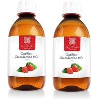 Healthspan Glucosamine Optiflex HCl Liquid 1500mg 600ml