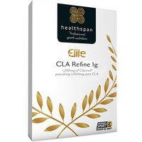 Healthspan Elite CLA Refine 1g 90 Tablets