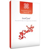 Healthspan IronCare 120 Tablets