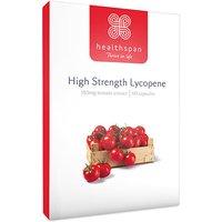 Healthspan High Strength Lycopene 60 Capsules