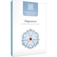 Healthspan Magnesium 90 Tablets