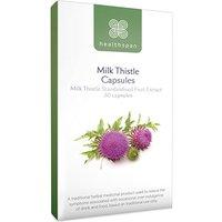 Healthspan Milk Thistle 30 Capsules