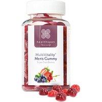 Healthspan MultiVitality Men's Gummy 90 Gummies