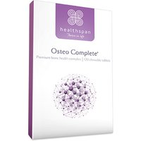 Healthspan Osteo Complete 240 Tablets