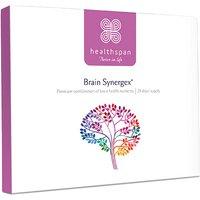 Healthspan Brain Synergex 28 Days