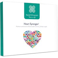 Healthspan Heart Synergex 28 Day Supply