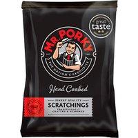 Mr Porky Prime Cut Scratchings Card 12 Packs