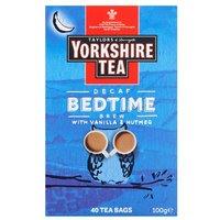 Yorkshire Tea Bedtime Brew 40 Pack