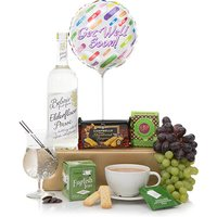 The Get Well Soon Hamper