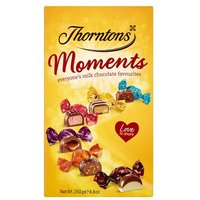 Thorntons Moments