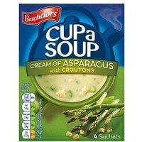 Batchelors Cup a Soup Asparagus
