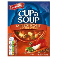 Batchelors Cup a Soup Minestrone