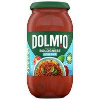Dolmio Bolognese Low Fat Original Sauce